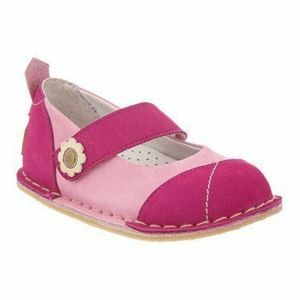 PIPIT by Badorf Kids Jill Leather/Suede Shoe